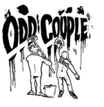 The Odd Couple Services Swindon